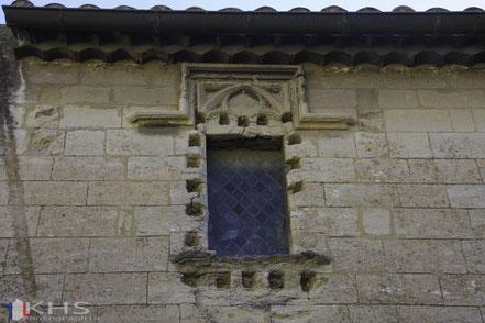 Bild: Fenster in  Villeneuve-lés-Avignon