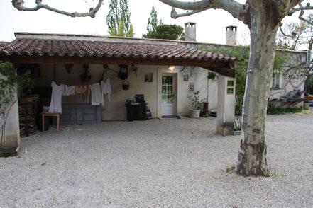 Bild: Restaurant l ´Auberge Paysanne, Robion