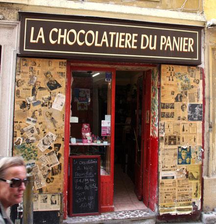 Bild Marseille im Panier-Viertel