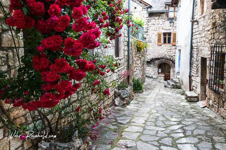 Bild: Sainte-Enimie