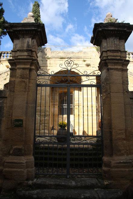 Bild: Château d´If in Jouques