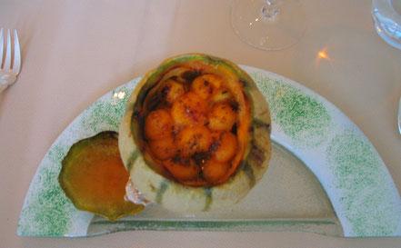 Bild: Restaurant Prévôt, Cavaillon