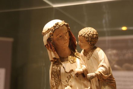 Bild: Musée muncipal Pierre-de-Luxembourg