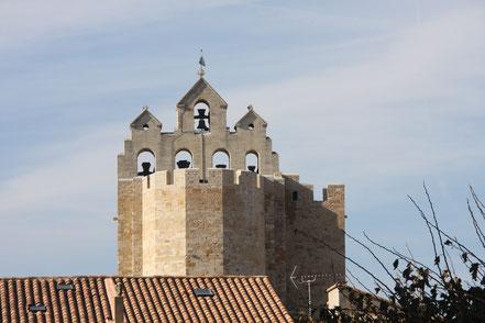 Bild: Les Saintes-Maries-de-la-Mer