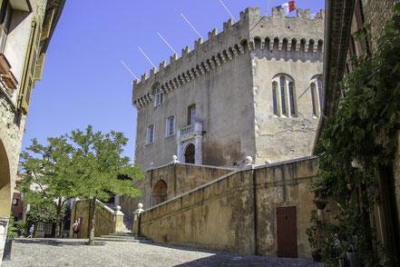 Bild: Cagnes-sur-Mer, Château Grimaldi