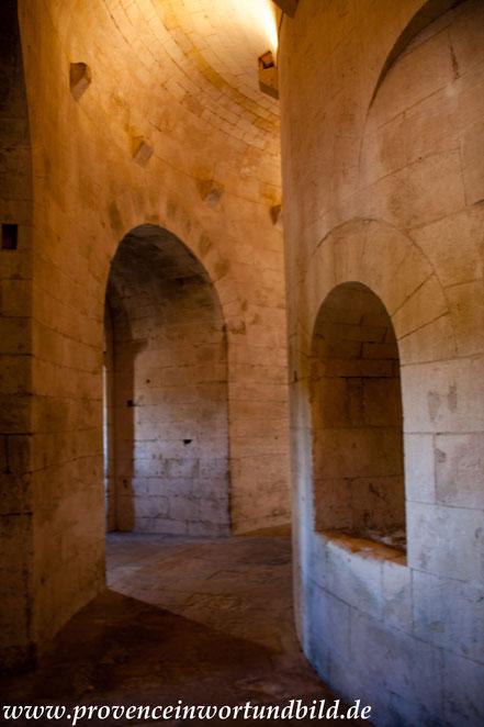 Bild: Abbaye Montmajour