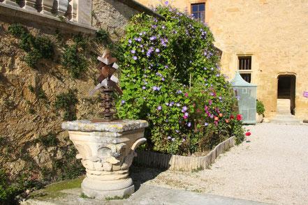 Bild: Château Lourmarin