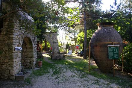 Bild: Moulin des Bouillons