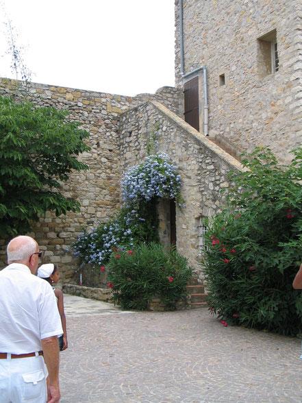 Bild: Le Castellet