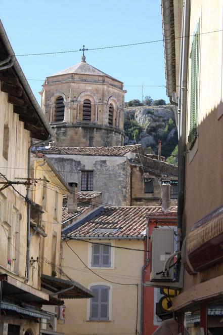 Bild: Kathedrale Saint-Veran, Cavaillon
