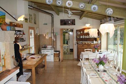 Bild: Restaurant L´Auberge Paysanne, Robion