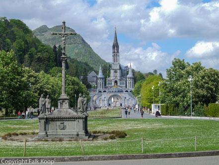 Bild: Lourdes