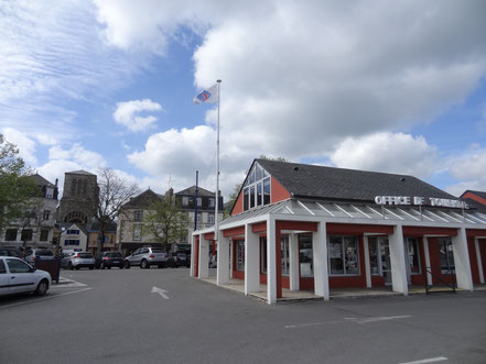 Bild: Office de Tourisme Concarneau