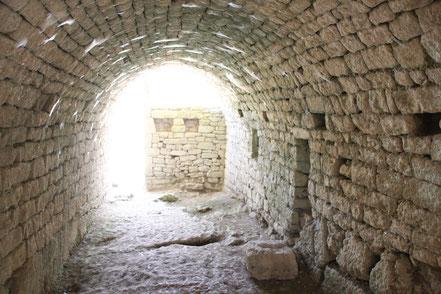 Bild: Fort de Buoux