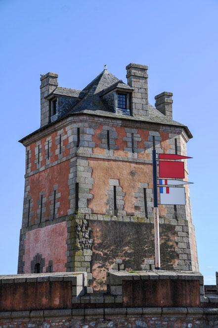 Bild: Camaret-sur-Mer, Tour Vauban