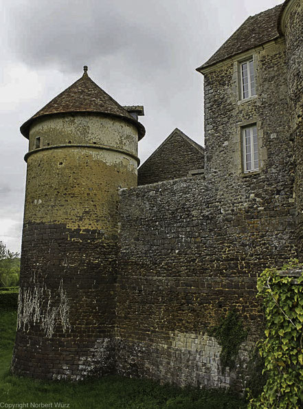 Bild: Château de Ratilly