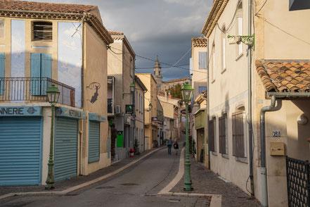 Bild: Mallemort, Bouches du Rhône