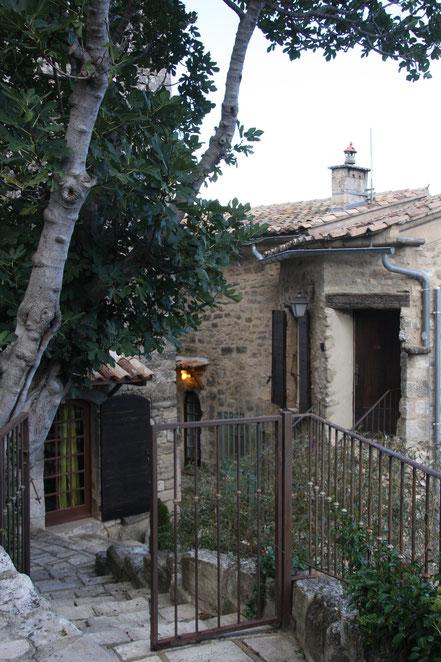 Bild: Haus in Lacoste