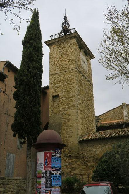 Bild: Aubignan Vaucluse Provence