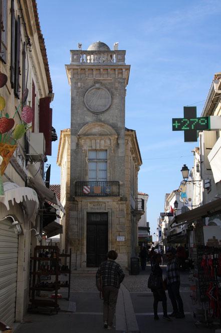 Bild: in Saintes-Maries-de-la-Mer