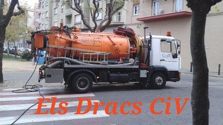 camió_Girojet_Plaça_Catalunya_Salt