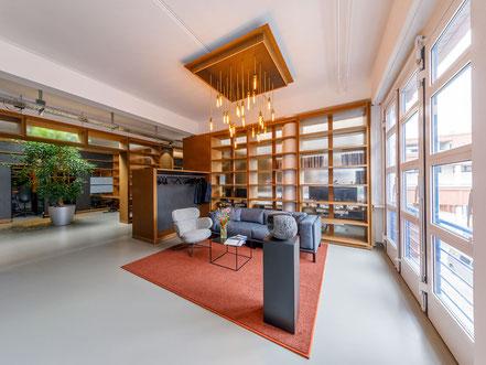 BauWerke Exzellenz Preis Bärensaal