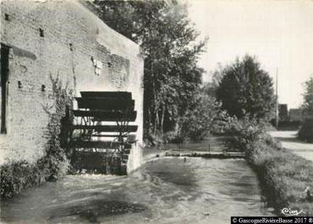 Moulin Forge de Jû-Belloc