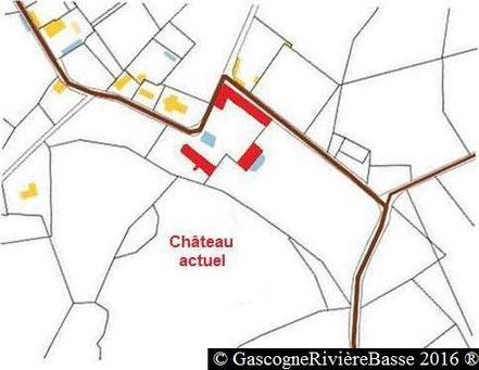 Château de Lasserrade