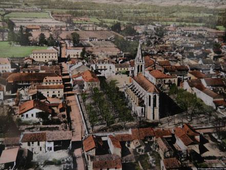 Eglise Plaisance Gers