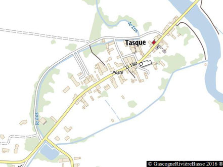 Tasque Gers