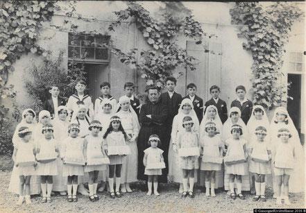 Plaisance du Gers Le Couvent école libre de filles