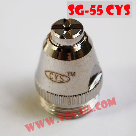 Сопло SG-55  CUT-60 Оригинал CYS
