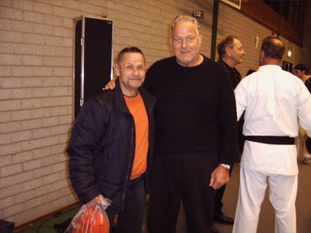 Shihan Chris Dolman