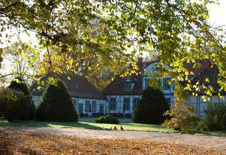Jagdschloss Freidrichsmoor