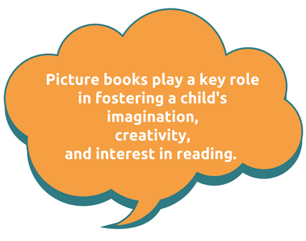 The Power of Picture Books