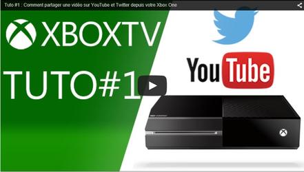 XboxTV - Les tutos
