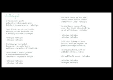 Lied Halleluja Text Deutsch Halleluja Lobe Den Herrn