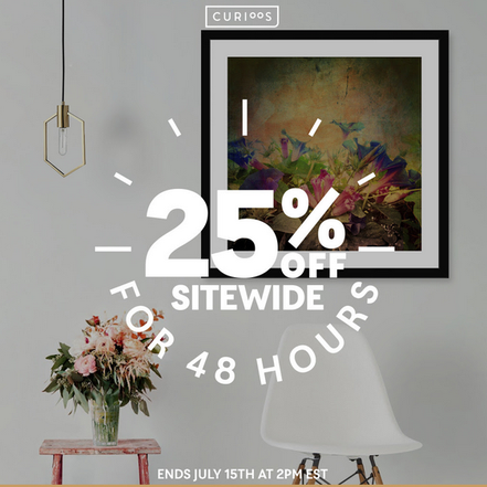 Vintage and Retro hand painted photographs, shop them as fine art print, canvas print, acrylic glass print aluminum print and disk print in my curioos shop