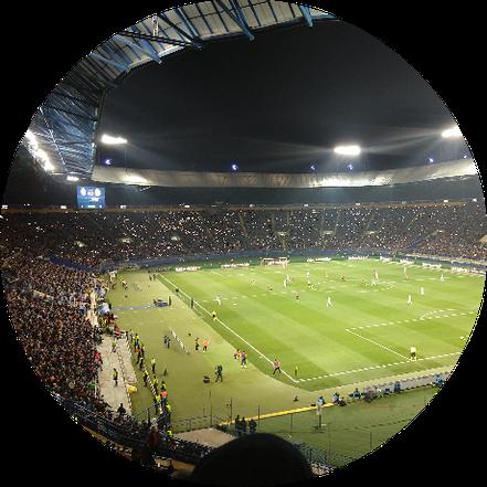 Metalist Charkiw Stadion