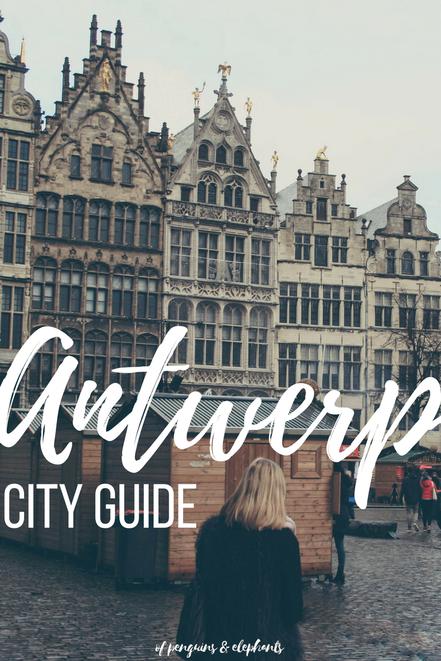 Antwerp Belgium City Guide of penguins & elephants ofpenguinsandelephants Exploring Antwerp Pinterest