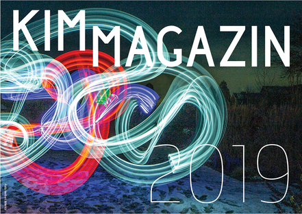 KIM MAGAZIN 2019 Cover