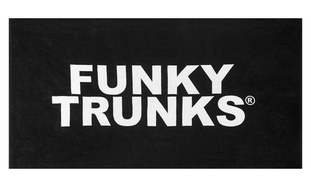 Funky Trunks Logo