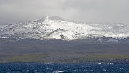 L'illa Marión, és una illa austral de l'arxipèlag de les illes del Príncep Eduard, a l'oceà Índic. Es tracta d'un volcà en escut que està situat a 1770 quilòmetres al sud-est de Port Elizabeth i pertany a Sud-Àfrica.