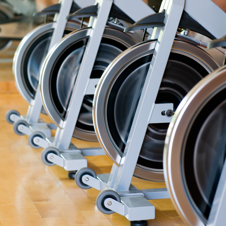 Robert Rath Group Fitness Kurse Personaltraining Sport Hot  Iron System BAX bodyART