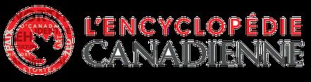 Logo Encyclopédie canadienne histoire du Canada