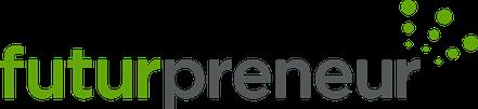 Logo Futurpreneur mentorat au Québec pour entrepreneur