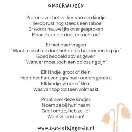 Vaak Gedichtjes voor sterrenouders - De website van bundeltjegemis! @GX76