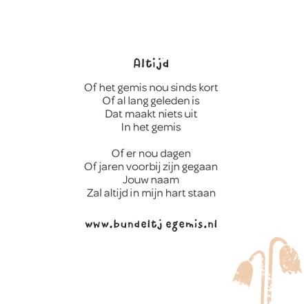 Verrassend Gedichtjes sterrenkind(eren) - Liefde en Gemis - sterrenouders MQ-08