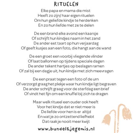 Gedichtjes Voor Sterrenouders De Website Van Bundeltjegemis