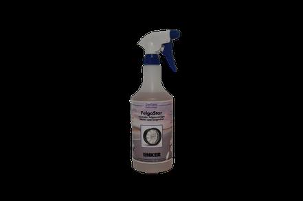 FelgoStar 750ml Flasche_Linker-Chemie